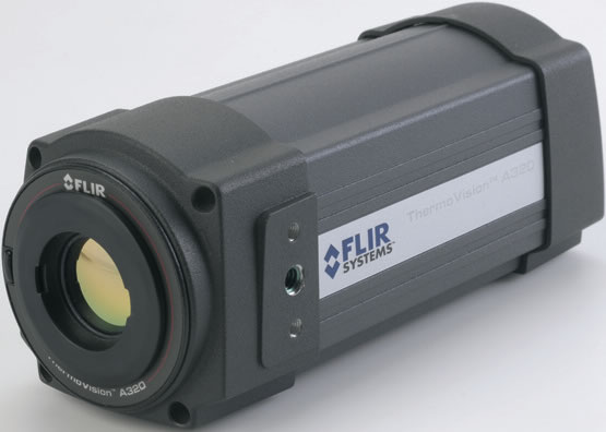 Gotoinfrared Electrical & mechanical IR cameras